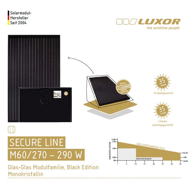 glas glas photovoltaik module i photovoltaik4all shop. Black Bedroom Furniture Sets. Home Design Ideas