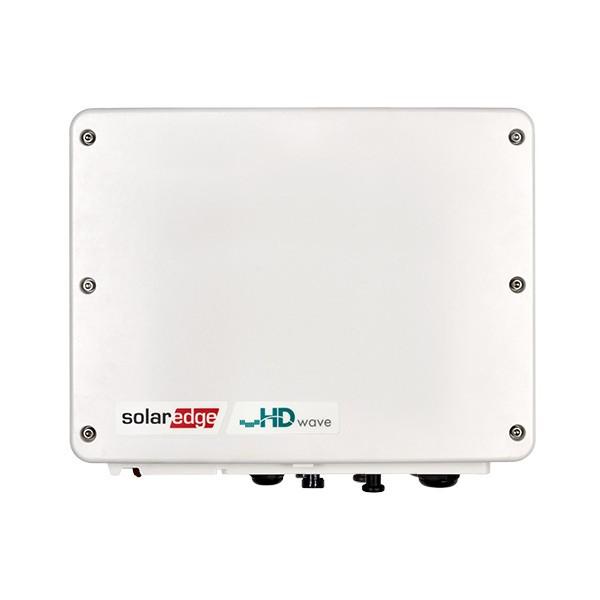 SolarEdge SE3680H HD Wave AC SetApp für StorEdge