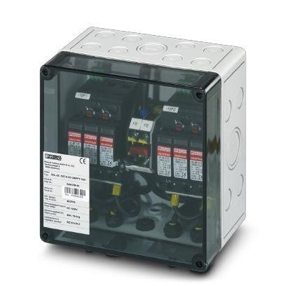 Phoenix Contact PV-GAK SOL-SC-1ST-0-DC-2MPPT-1001 - 2404299