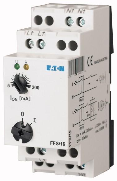 Eaton Bioschalter 230V AC, 2S