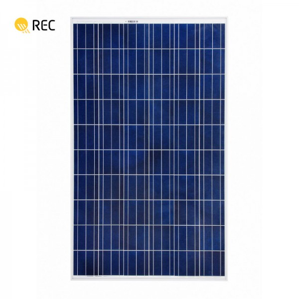 REC Solarmodul Peak Energy 275PE