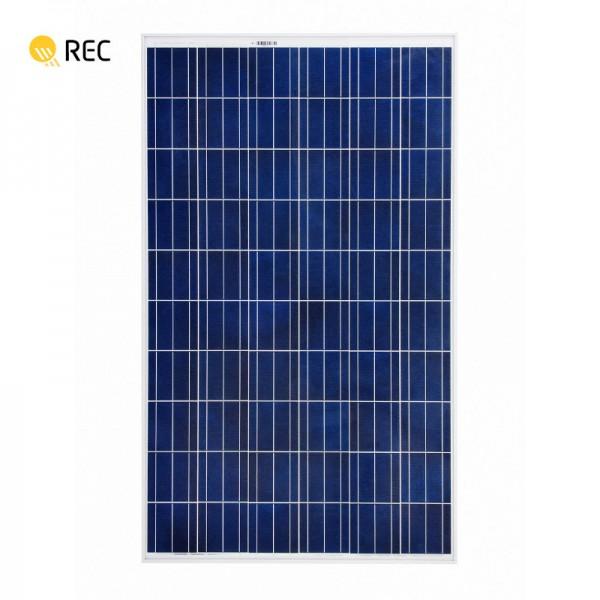 rec solarmodul peak energy 265pe i photovoltaik4all shop. Black Bedroom Furniture Sets. Home Design Ideas