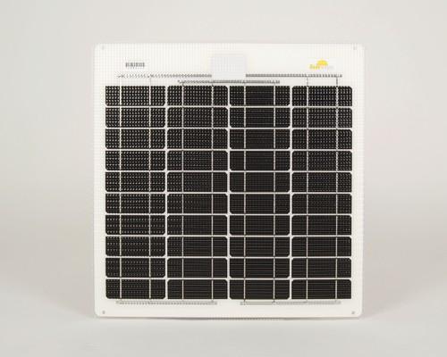 SunWare Solarpanel SW-4063 12V / 24 Wp R-Serie