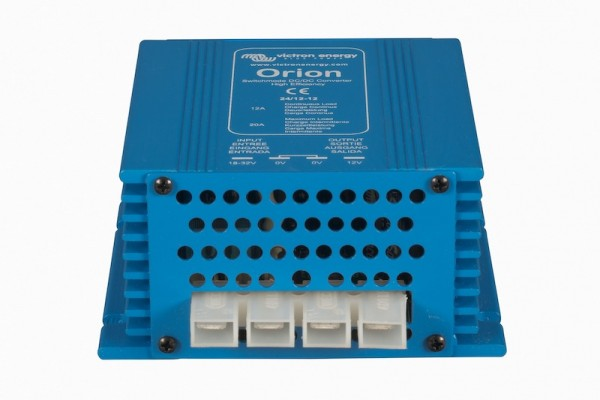 Victron Energy Orion 24/12-12 DC-DC Wandler IP20