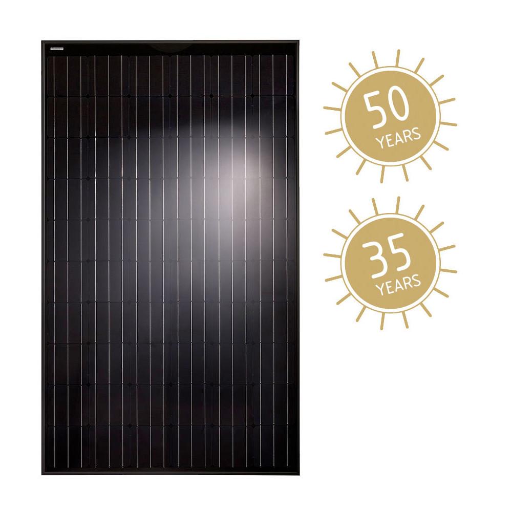 Luxor Solarpanel I Photovoltaik4all De The Online Shop