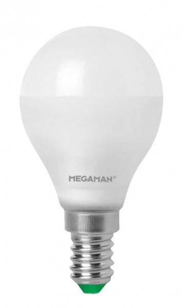 Megaman LED-Tropfenlampe MM21041 3,5W 230V