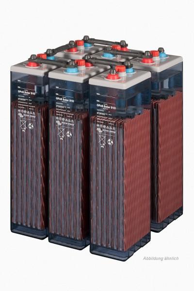 Victron Batterie OPzS Solar 910