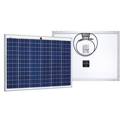 SolarWorld SW 100 poly RGB