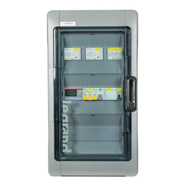 enwitec ATS Box Umschalteinrichtung für LG ESS Home 8 und 10