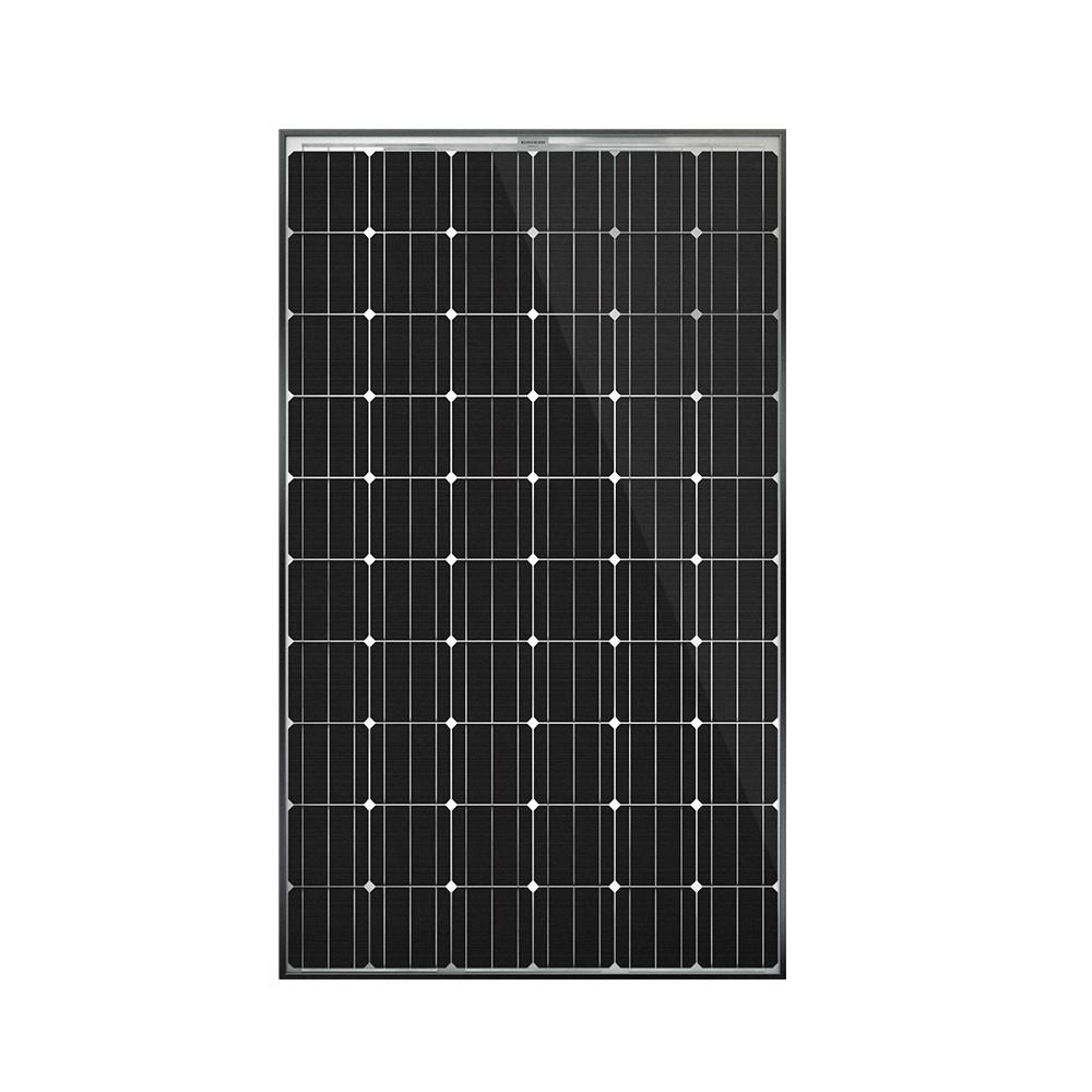 Aleo S59 305 Watt HE mono schwarzer Rahmen I Photovoltaik4all