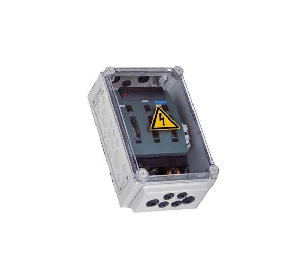 SMA Batteriesicherung BATFUSE B.01 (2x80A)