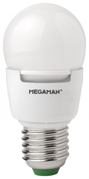 Megaman LED-Tropfenlampe MM21032 7W 230V
