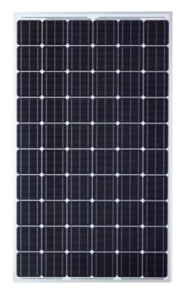 SOLARWATT BLUE 60M 265 Watt mono