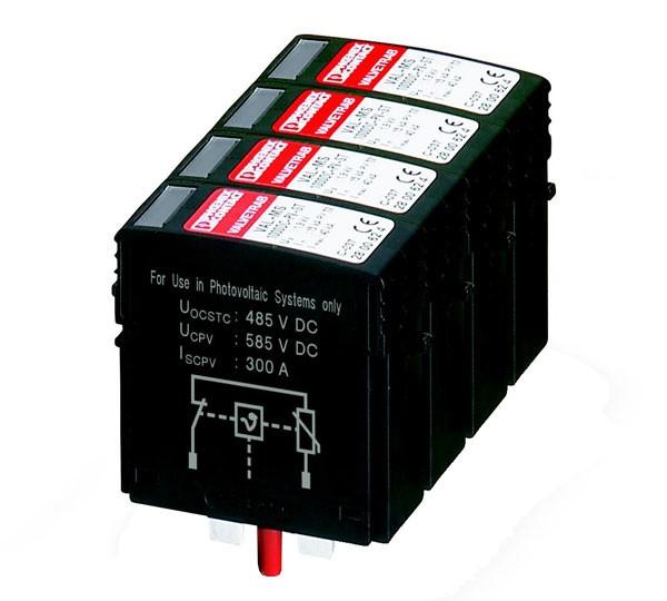 DC Überspannungsableiter Typ 2 für Tripower DCSPD KIT3-10