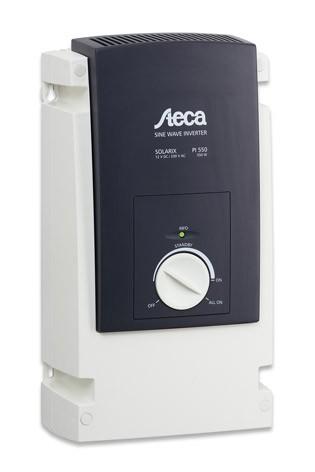 Steca Solarix PI 1500 48V Wechselrichter