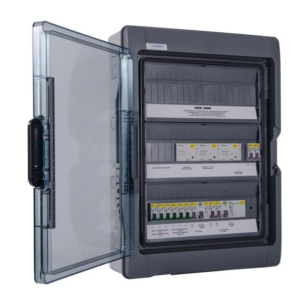 enwitec SMA Battery Backup Distribution 3ph für SMA Sunny Boy - Typ 10012945
