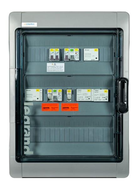 enwi Battery Backup Distribution - Abbildung ähnlich