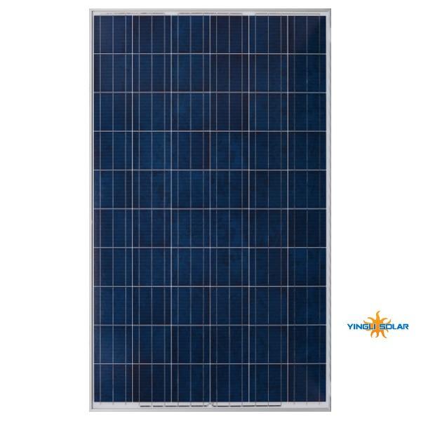 Yingli Solar YL255P-29b Modul 255 Wp poly
