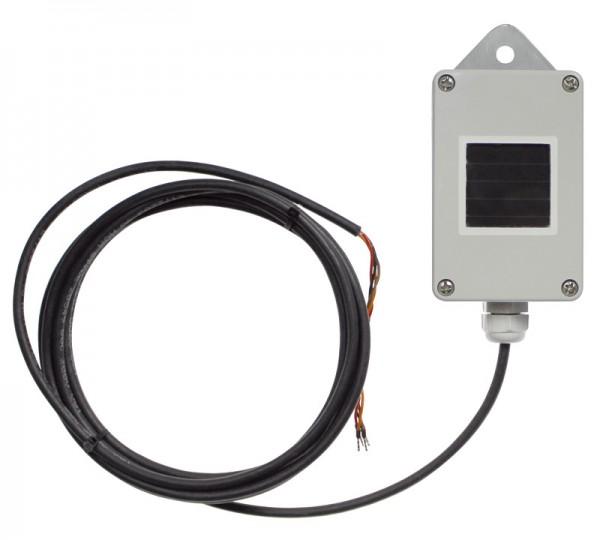 SolarLog Sensor basic