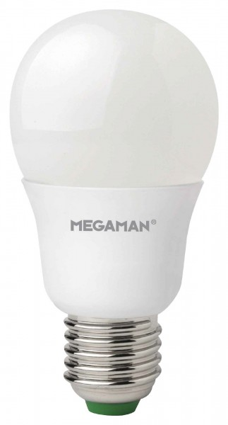 Megaman LED-Standardlampe MM21043 5,5W 230V
