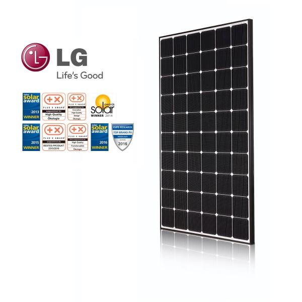 Lg Solar LG330N1C-A5 NeON 2