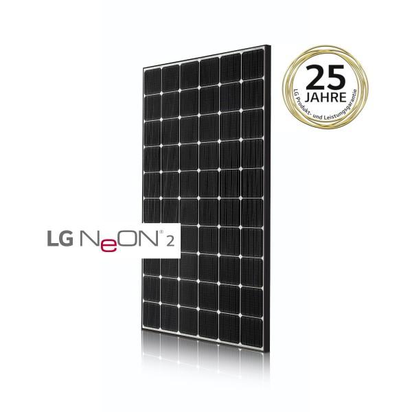 LG Solar LG365N1C-V5 NeON 2