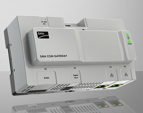 SMA COM Gateway COMGW-10