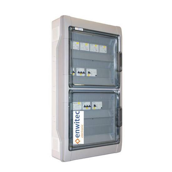 enwi Battery Backup Distribution