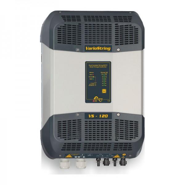 Studer VarioString VS-120 MPPT Solarladeregler