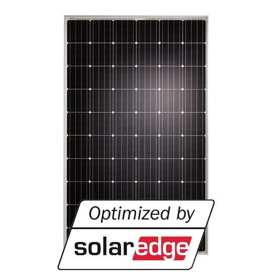 Luxor ECO SMART LINE M60 300 Watt mit SolarEdge