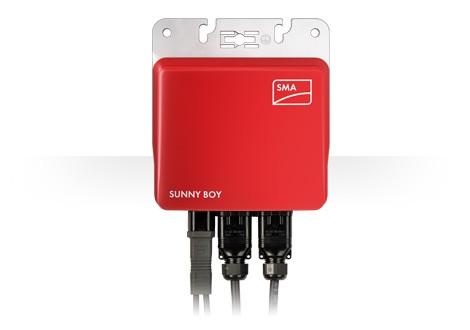SMA Sunny Boy SB 240 Modulwechselrichter