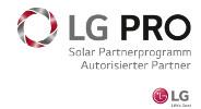 Autorisierter LG PRO Partner
