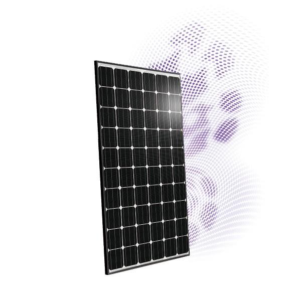 BenQ Solar Green Triplex PM060M02 280W