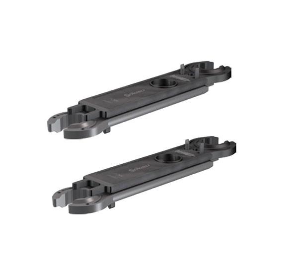 Stäubli Montageschlüsselset PV-MS-PLS für MC4 EVO 2