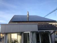 16,170 kWp PV-Anlage BenQ Solar CH-8854 Siebenen / Schweiz