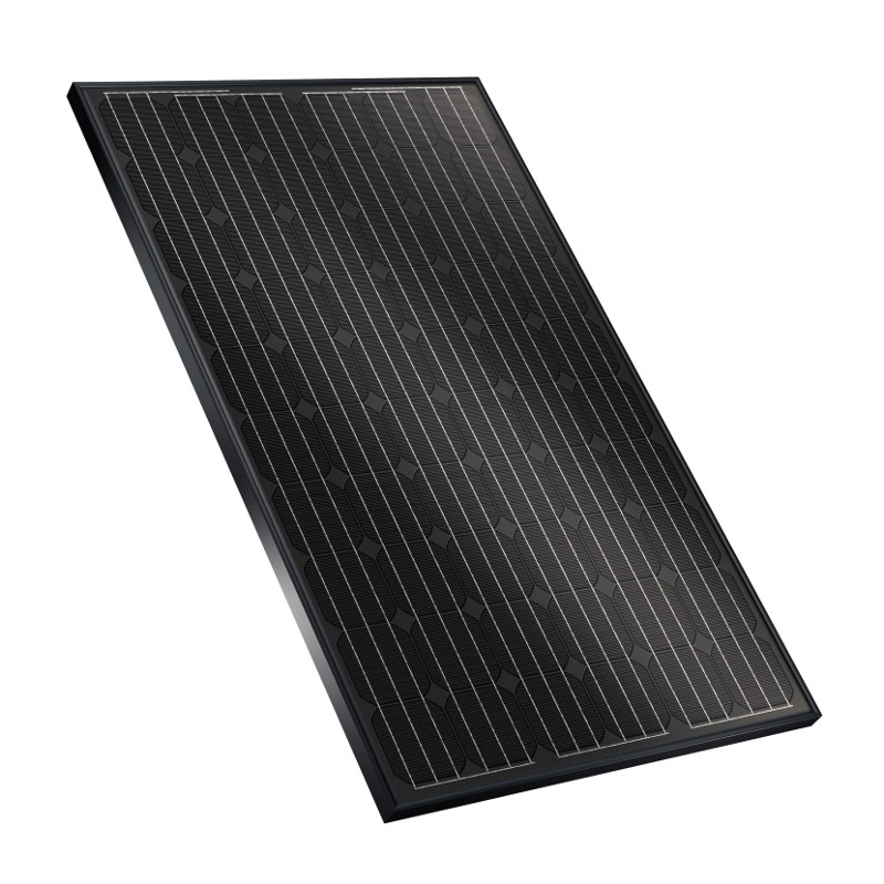Heimwerker 50w Solarmodul Luxor Qualitäts Photovoltaikmodul 50 Watt Solarpanel Solarzelle