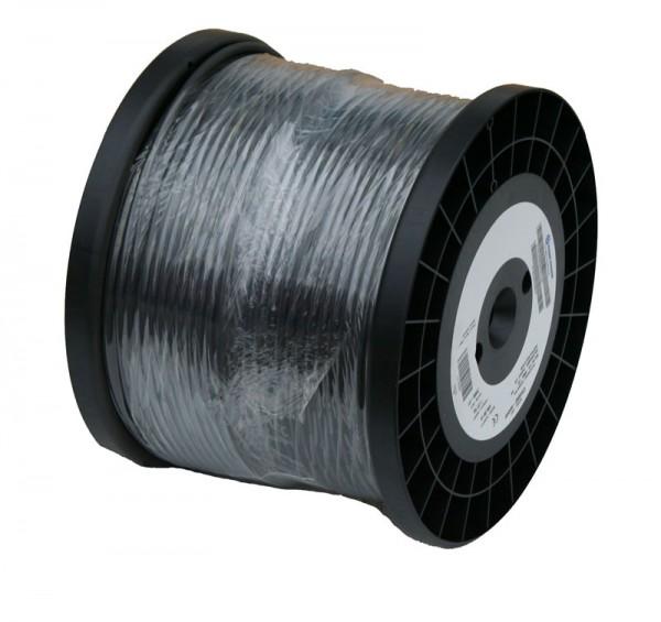 Solarkabel Radox (PV) 100m Rolle - 4 qmm schwarz