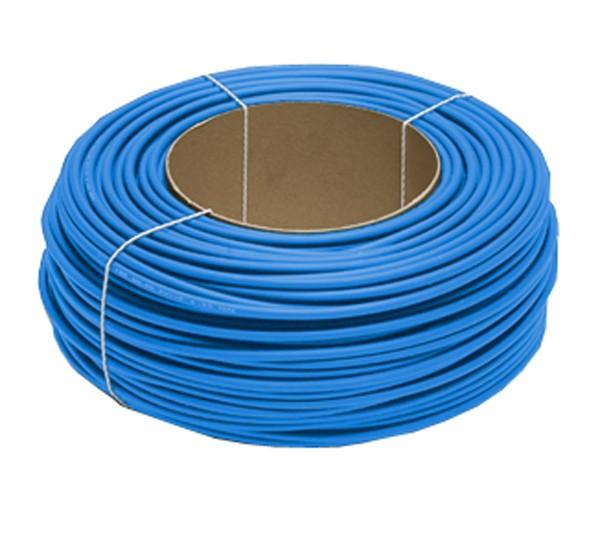 KBE Solarkabel H1Z2Z2-K 4,0 mm² blau 100m