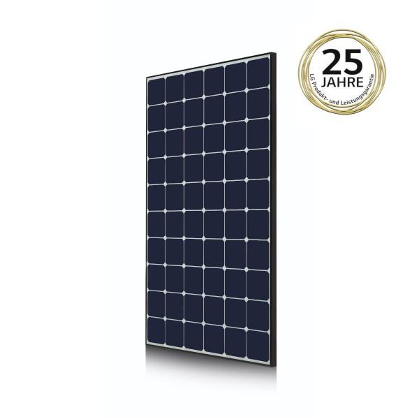 LG Solar LG390Q1C-A6 NeON R