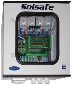 Studer Solsafe S-Box