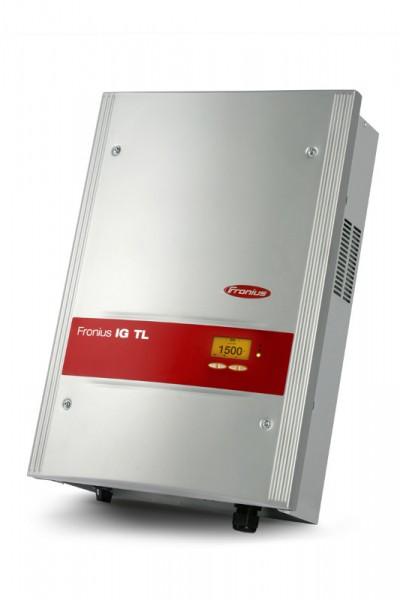 Fronius IG TL Wechselrichter