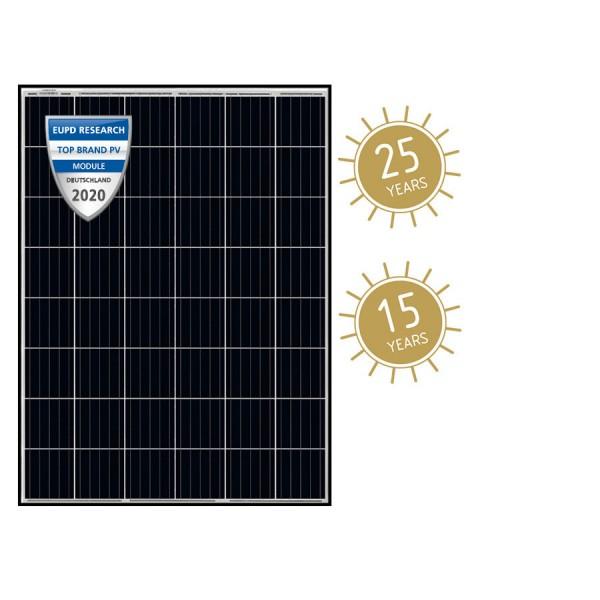 Luxor ECO LINE 250 Watt mono 48 Zellen