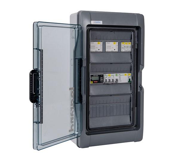 Enwitec Netzumschaltbox für Fronius GEN24 - Typ 10015613