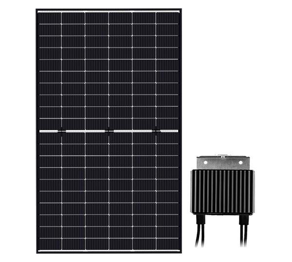 SolarEdge Smart Modul SPV370-R60DWMG