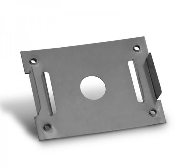K2 Systems Weeb Clip für die Erdung