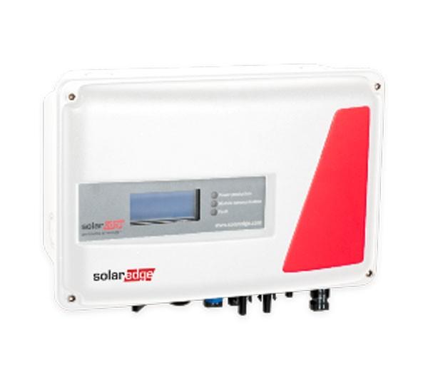 SolarEdge SMI-35 Safety Monitoring Interface