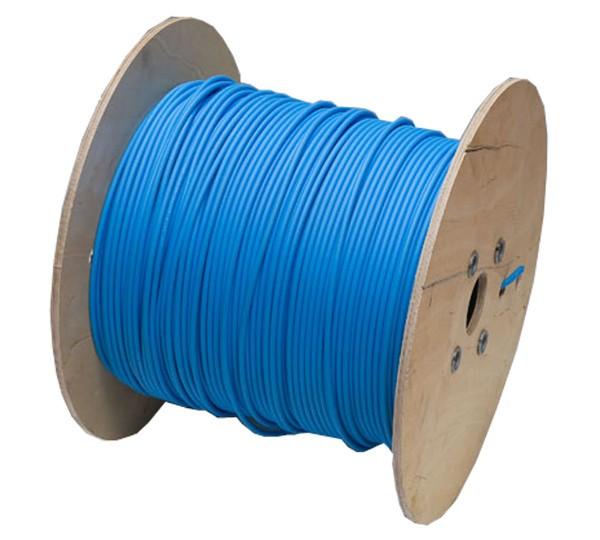 KBE Solarkabel DB EN 50618 6 mm² blau 500m