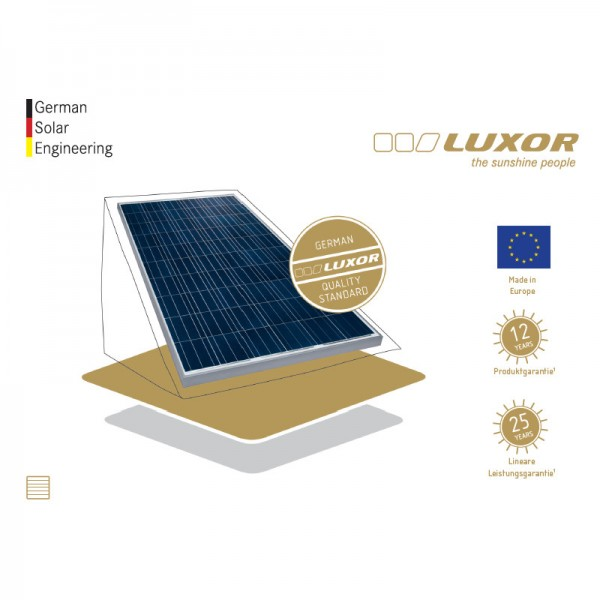 Luxor ECO LINE P60 LX-260