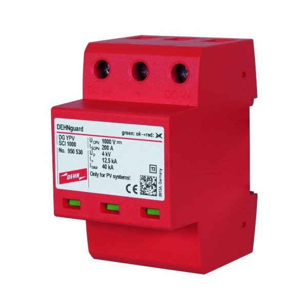 DEHNguard® 950530 DG YPV SCI 1000 Überspannungsschutz