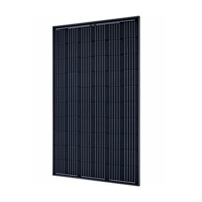 Solarworld Sunmodule SW 290 mono black 5BB
